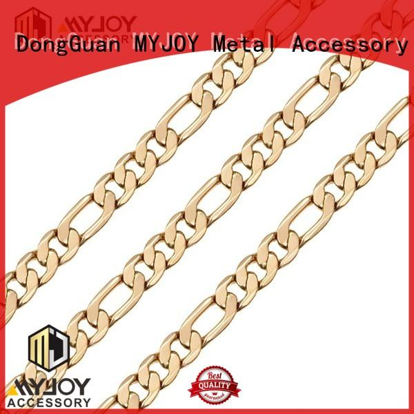 MYJOY Wholesale handbag chain strap manufacturers for handbag