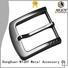 Wholesale strap belt buckle black for business for men