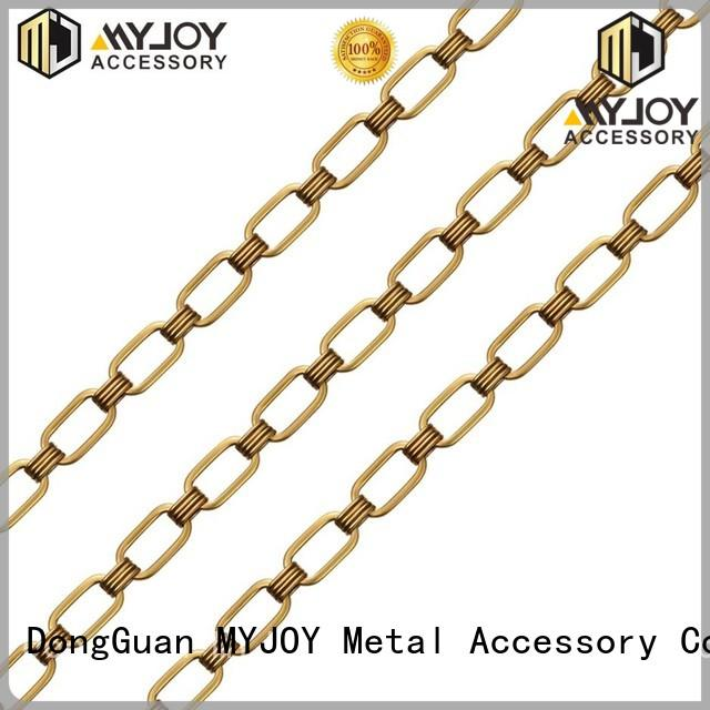 MYJOY 13mm1050mm purse chain for sale for handbag
