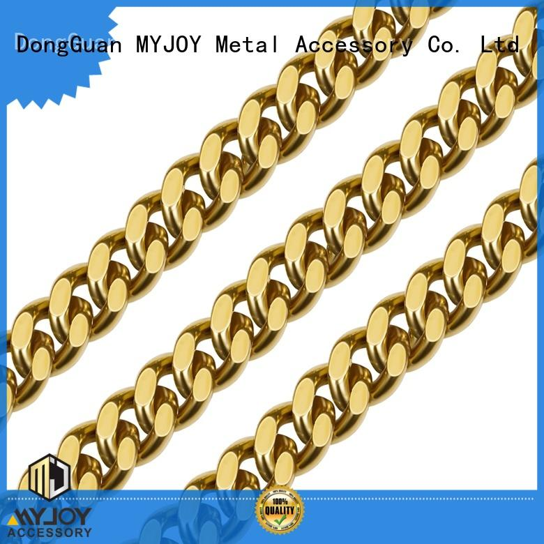 MYJOY handbag chain strap manufacturers for bags