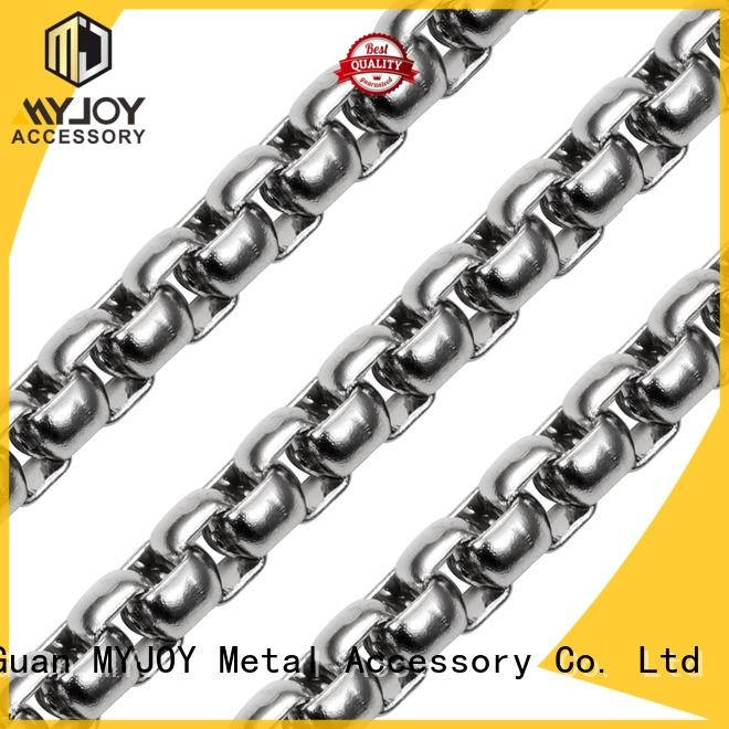 MYJOY vogue strap chain for business for purses