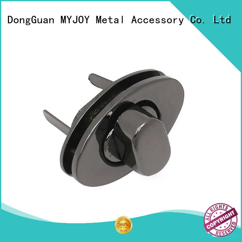 MYJOY eyelet handbag hardware for sale