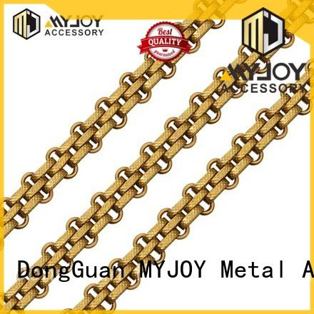 MYJOY High-quality strap chain Supply for purses