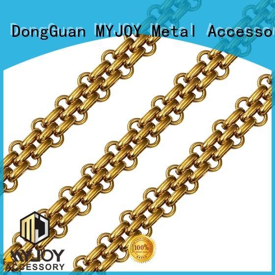 MYJOY fashion handbag chain strap for business for handbag