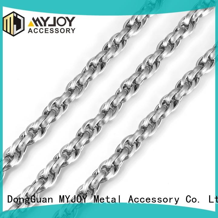 Latest chain strap 13mm1050mm chic for bags
