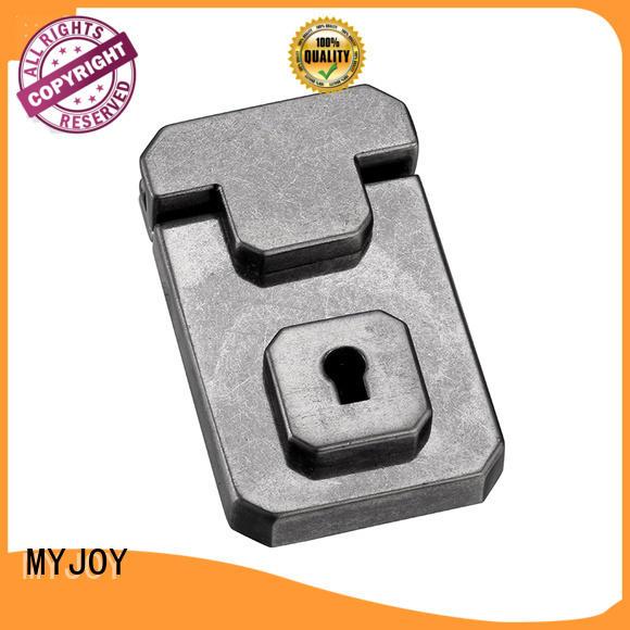 gold twist turn lock british style MYJOY