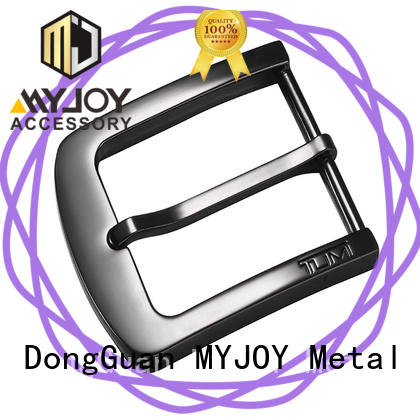 MYJOY High-quality belt strap buckle Supply for belts