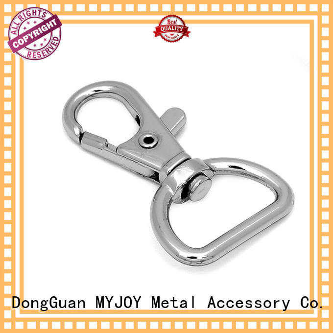 MYJOY key dog leash clasp supply for high-end bag