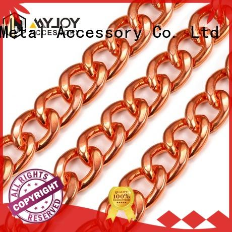 MYJOY vogue chain strap stylish for handbag