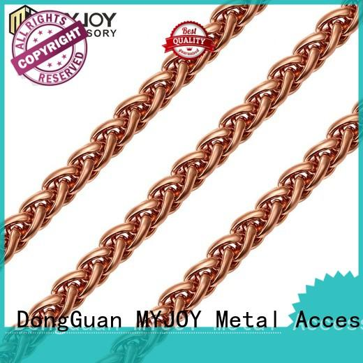 MYJOY new handbag chain strap manufacturers for bags