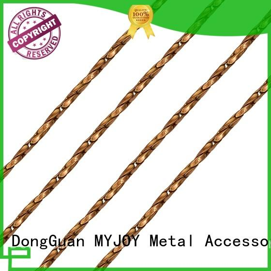 Latest handbag strap chain chain suppliers for bags