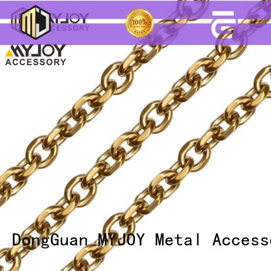 MYJOY chains strap chain Suppliers for handbag