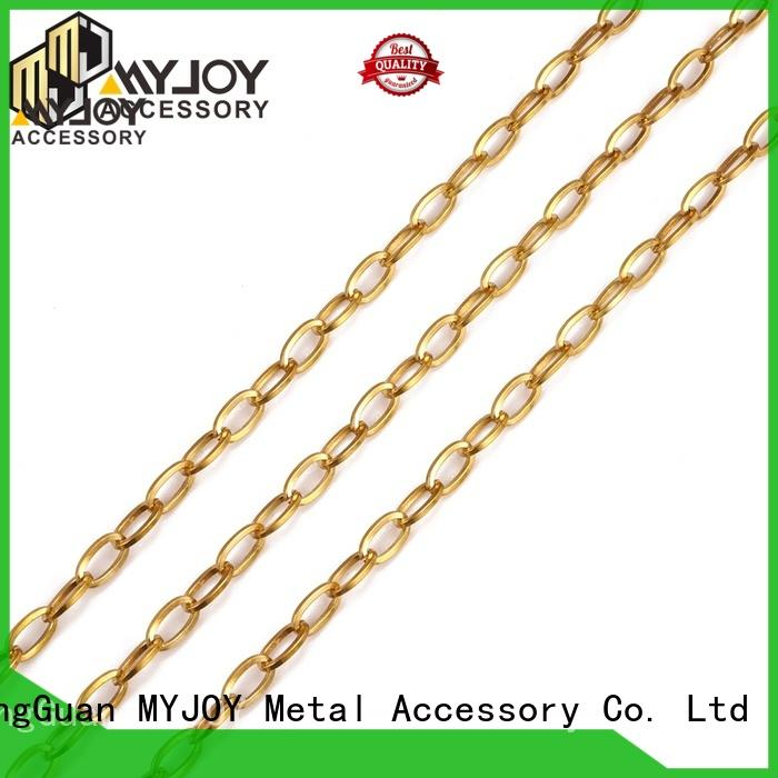 MYJOY vogue strap chain manufacturers for handbag