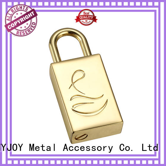 MYJOY style handbag lock manufacturers for bags