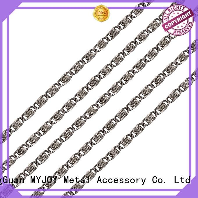 MYJOY 13mm1050mm handbag strap chain for business for purses