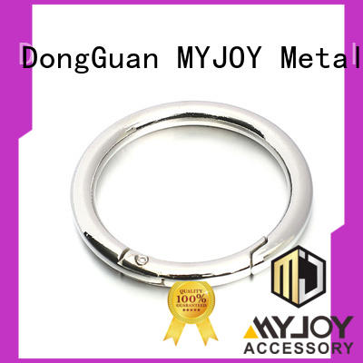MYJOY 151mm117mm ring belt buckle for business supplier