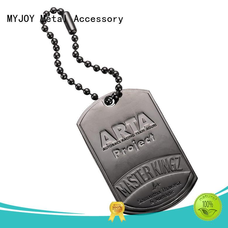 customized handbag logo plates OEM for purses
