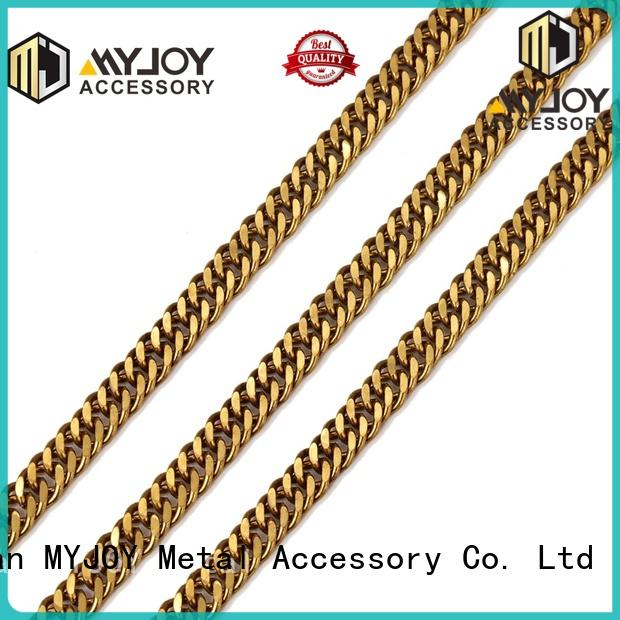 MYJOY chains strap chain chic for purses