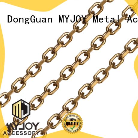 fashion handbag chain alloy durable for bags