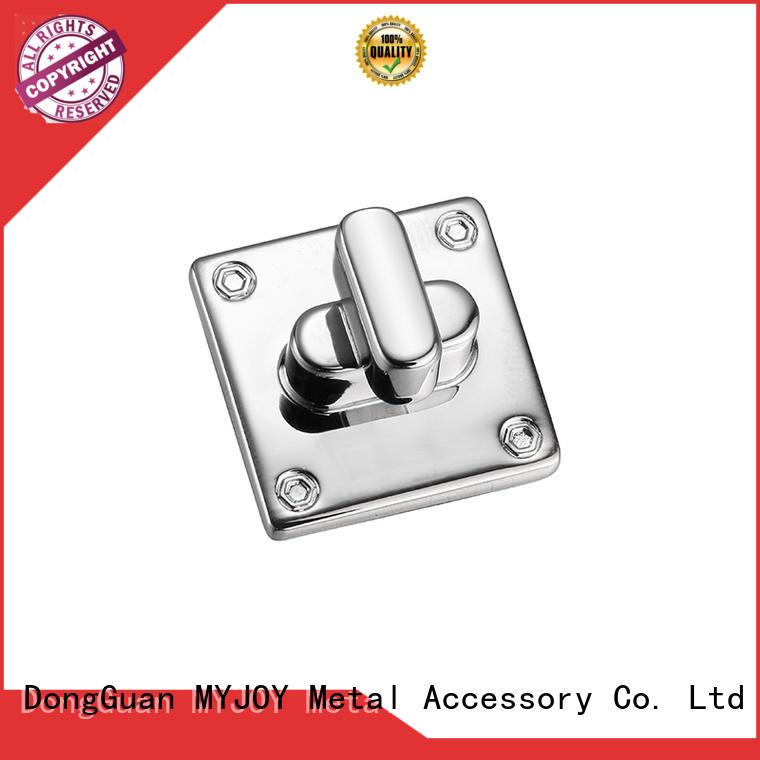 MYJOY Best handbag turn lock Supply for briefcase