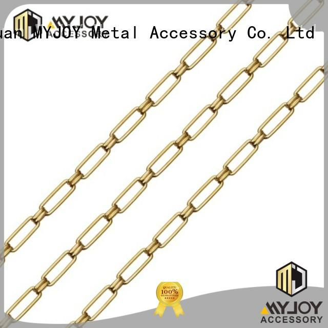 MYJOY New bag chain Suppliers for bags