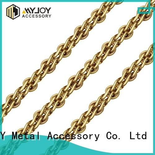 MYJOY High-quality strap chain company for bags