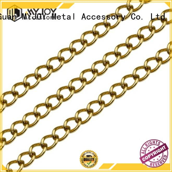 MYJOY Latest handbag strap chain company for purses