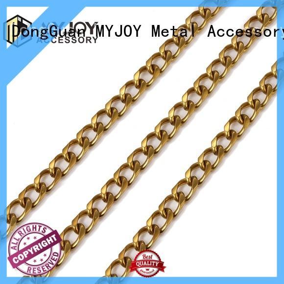 MYJOY chain handbag chain strap manufacturers for handbag