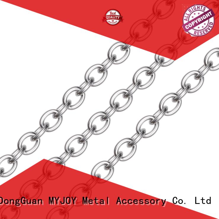 MYJOY design purse hardware manufacturer for importer