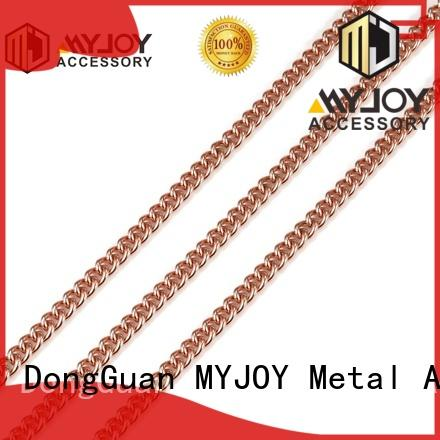 MYJOY Wholesale chain strap supply for bags