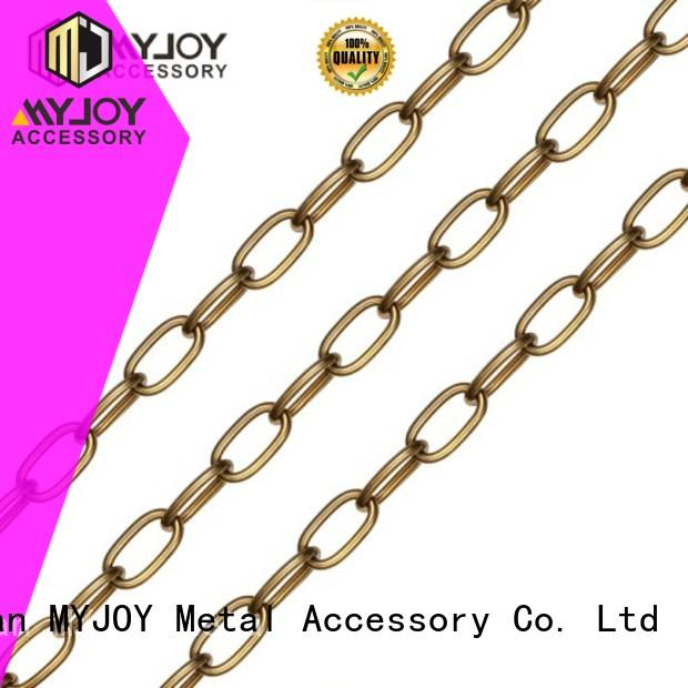 MYJOY stable handbag chain factory for purses