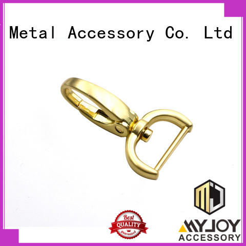 MYJOY New swivel hooks for bags company for importer