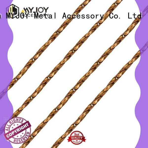 MYJOY chains handbag chain for business for purses