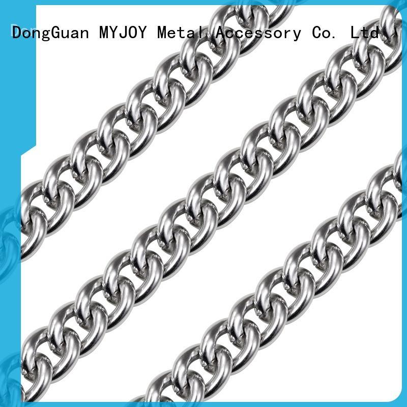 MYJOY 13mm1050mm bag chain factory for handbag