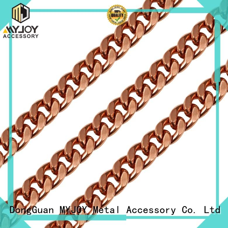 MYJOY new strap chain company for purses