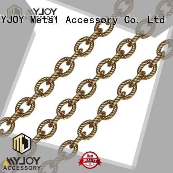 MYJOY vogue purse chain Supply for bags