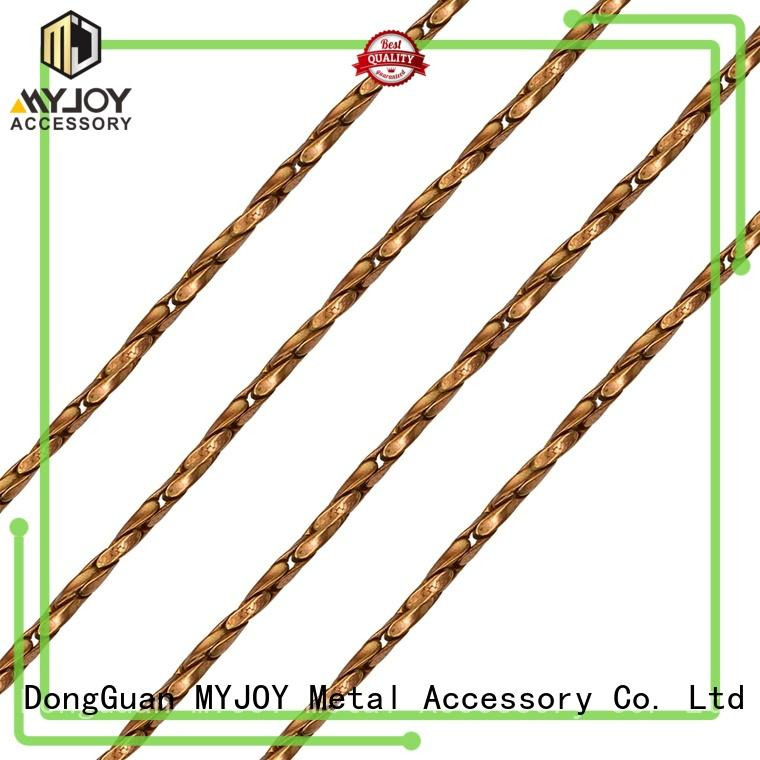 Latest chain strap alloy durable for bags