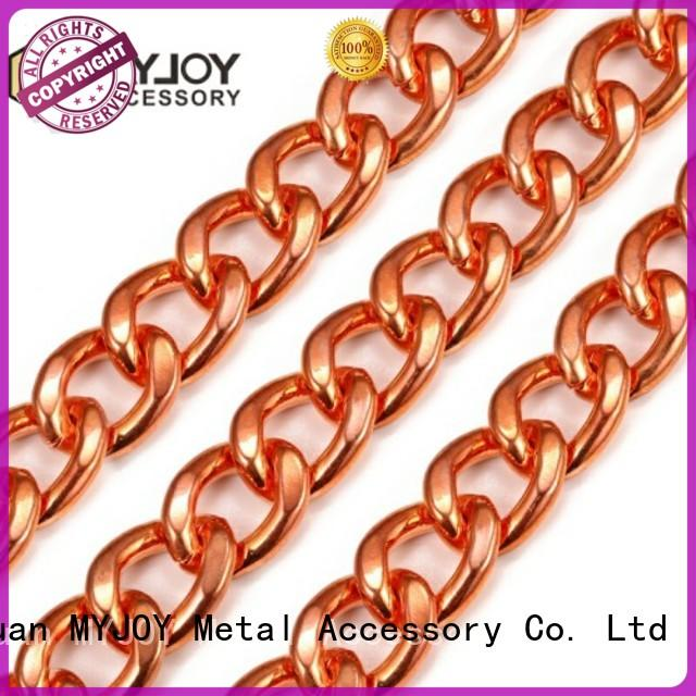 fashion handbag strap chain chain manufacturers for purses