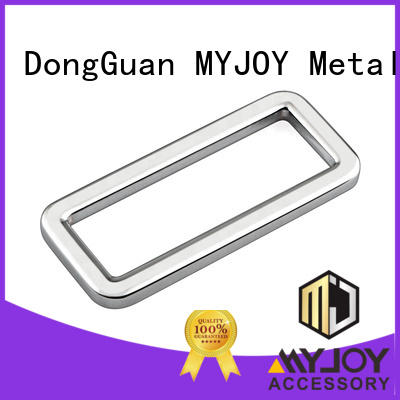 MYJOY spring d rings for bags supply supplier