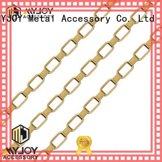 MYJOY chains bag chain Supply for purses