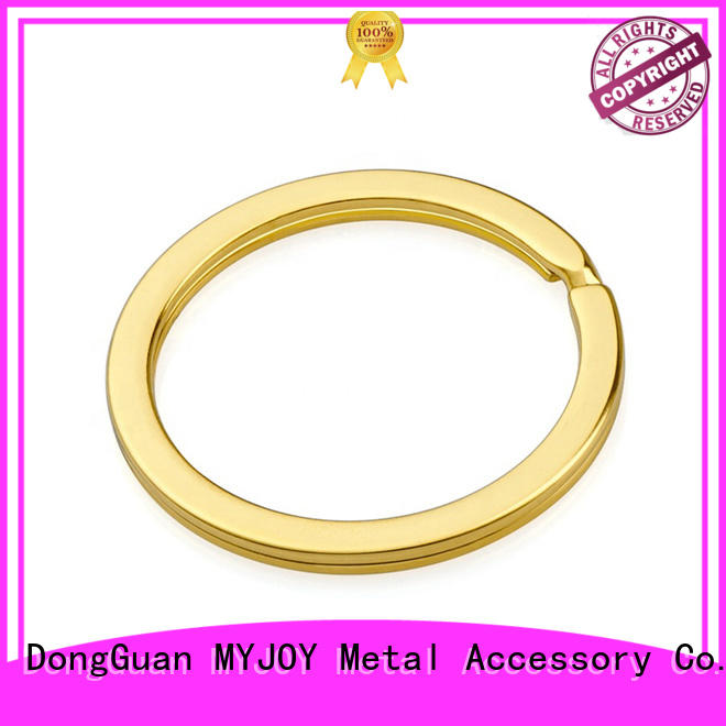 MYJOY 15mm20mm d ring belt buckle factory supplier
