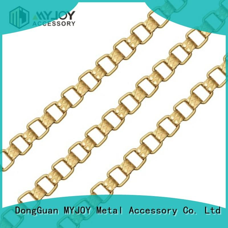 MYJOY High-quality handbag chain strap manufacturers for bags