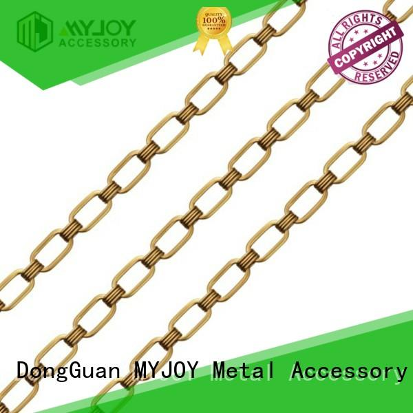 MYJOY Latest strap chain suppliers for purses