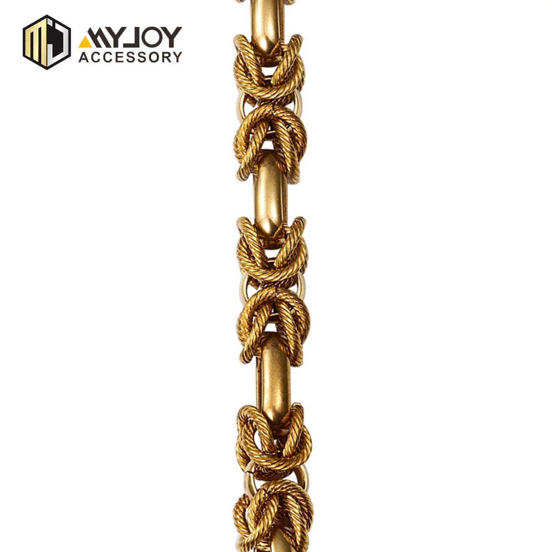 MYJOY highquality handbag chain Supply for handbag-1