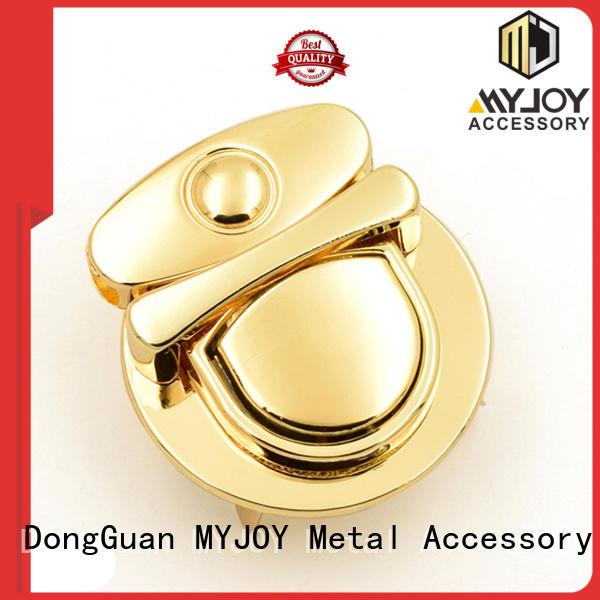 MYJOY China handbag hardware manufacturer for sale