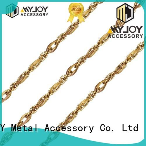 MYJOY Best handbag chain strap factory for bags