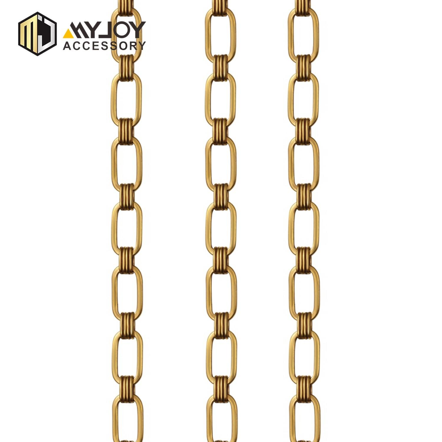 MYJOY High-quality chain strap supply for bags-2