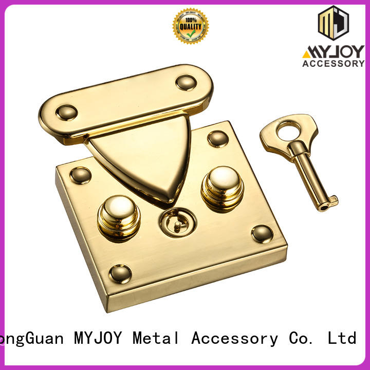 Wholesale bag turn lock gold for sale for briefcase