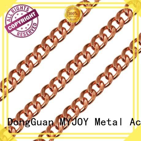 MYJOY Top handbag chain factory for purses
