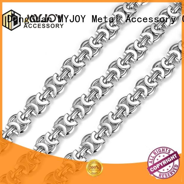 MYJOY Best strap chain company for bags